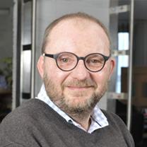Olivier Darloy - Architecte Associé Atrium