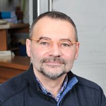 Patrick Brienne - Architecte Associé Atrium