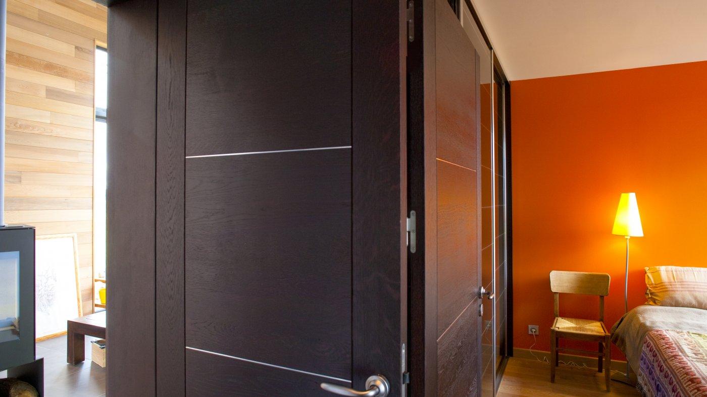 Architecture d'intérieur - Extension d'une maison individuelle