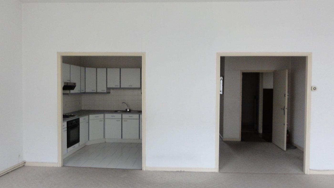 arras 62 r novation et am nagement d 39 un appartement en duplex projet architecture. Black Bedroom Furniture Sets. Home Design Ideas