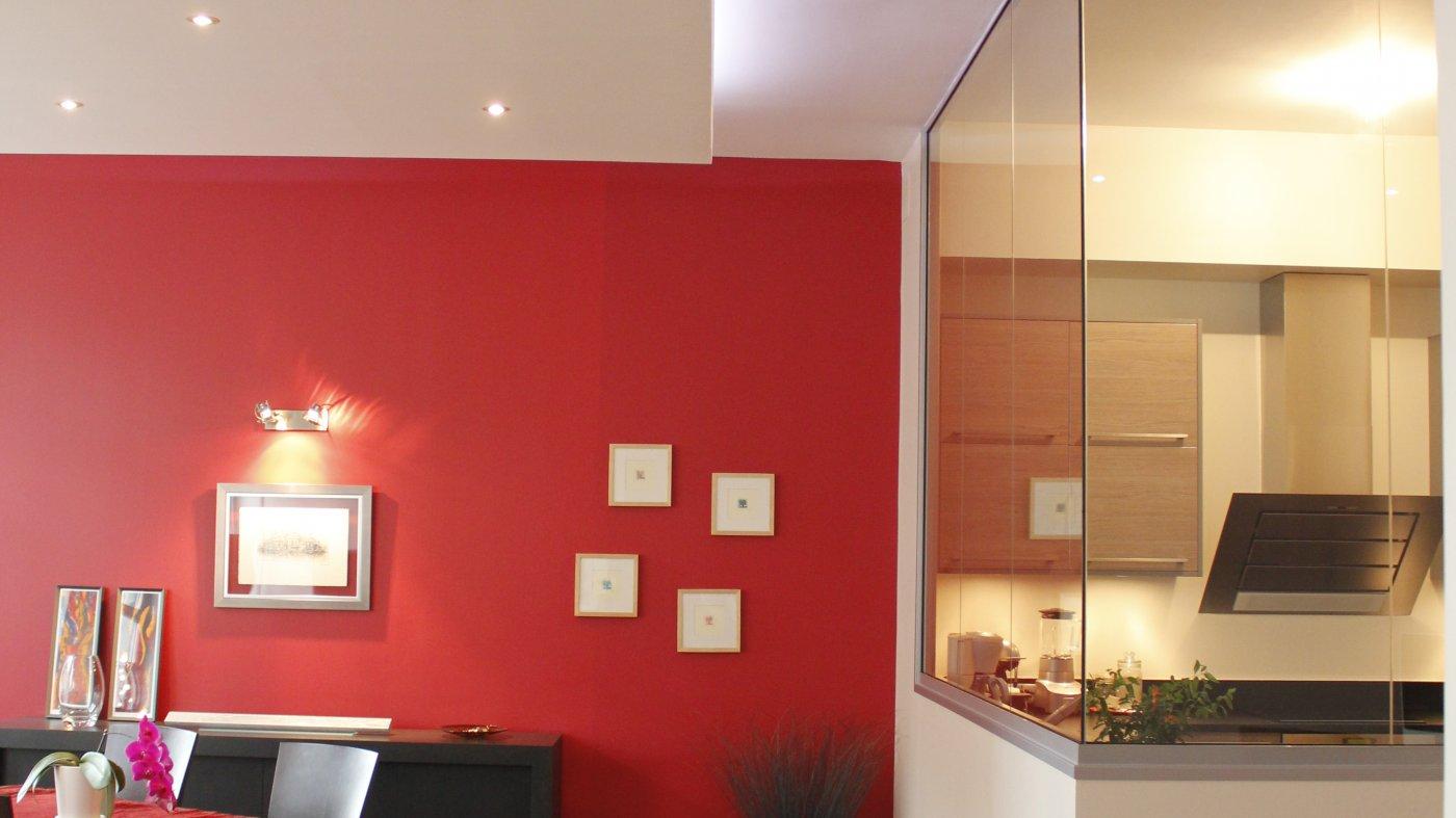 Architecte D Intérieur Douai arras (62) - rénovation et aménagement d'un appartement en duplex